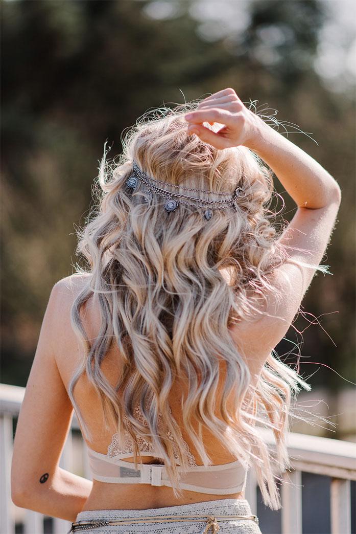Zascha hair extensions